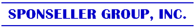 Sponseller Group Inc.